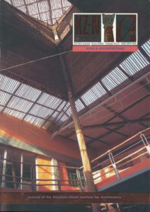 KZNIA 2002 - Lead Architects