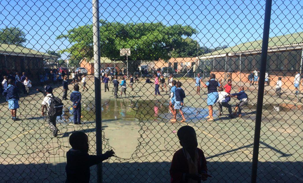 Township School Durban