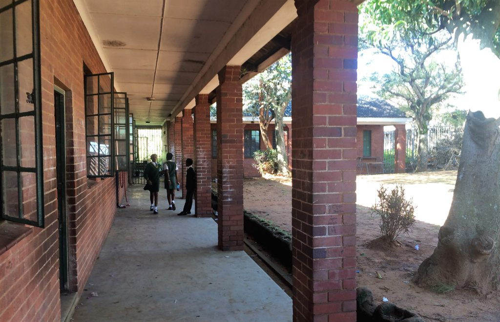 Umlazi Commercial High School